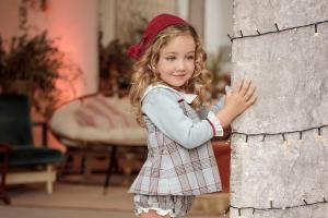 estilismos favoritos de moda infantil para otoño
