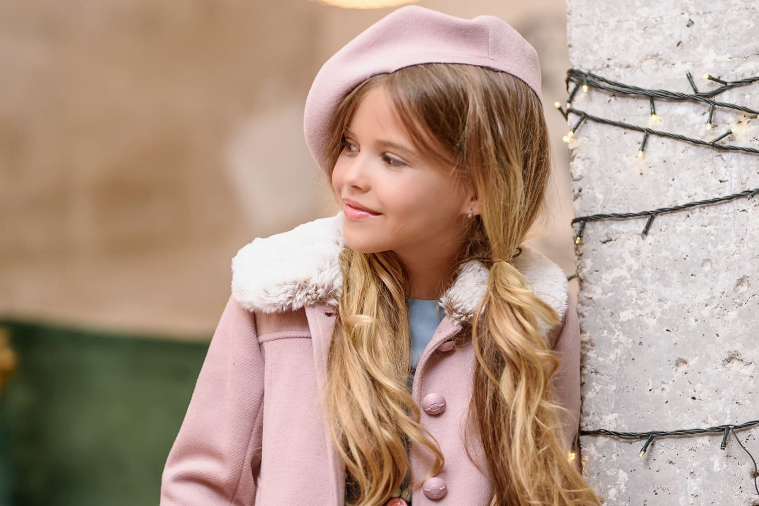 Presentamos tus estilismos favoritos de moda infantil para otoño