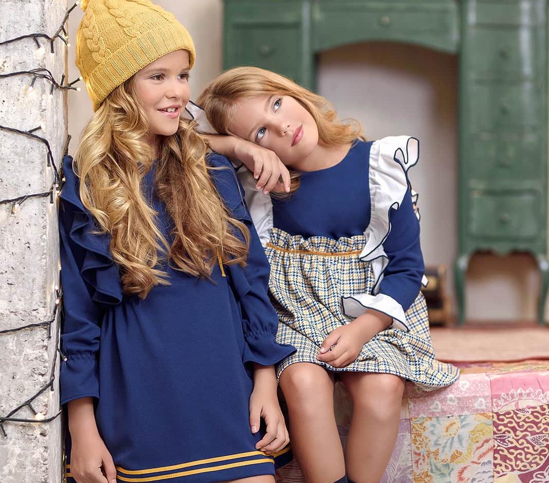 4 tendencias de moda infantil para lucir en el 2021