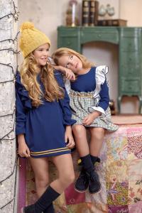 tendencias de moda infantil para lucir en el 2021
