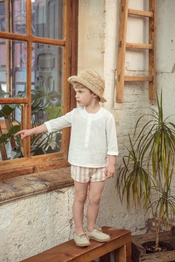 precio pantalones infantiles para niños